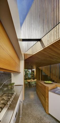 Balmain House / Fox Johnston #design #architecture #contemporary #modern #house #home #homes