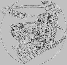 gundam rx-93 cockpit - Google 검색
