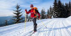 Langlaufen in Bramberg/Wildkogel-Arena, Salzburg Zell Am See, Snow, Outdoor, Snowshoe, Long Distance, Ski Trips, Winter Vacations, Explore, Outdoors