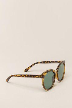 Logan Flat Lens Sunglasses 781e3429c0