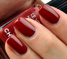 Chanel Rouge Fatal Le Vernis