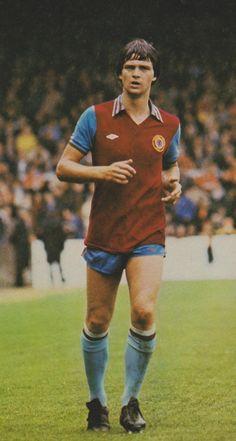 Brian Little. Aston Villa