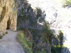 Ruta del Cares en Picos de Europa - Google zoeken