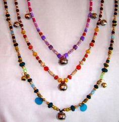 Rhythm Beads for horses.