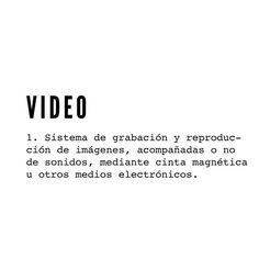 ✔ video