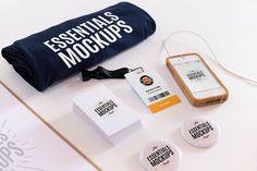 mockup merchandising - Buscar con Google