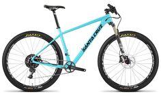 2016 Santa Cruz Highball 29 C S Carbon Hardtail Mountain Bike £2,798.99