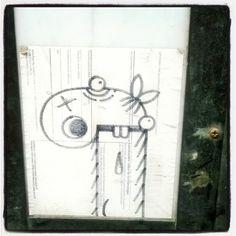 Toinen hurja #heppa. #katutaidetta #streetart #stickers