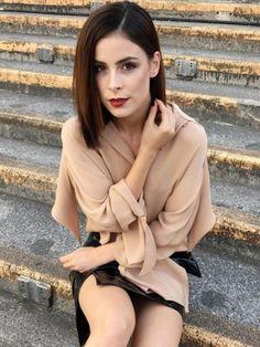 Der Style von Lena Meyer-Landrut Fashion-Looks Gen...