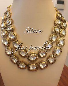 Sitara fine jewelry by Shalini Bakliwal