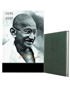 Get inspired by the example of #Gandhiji with this collection of simple and elegant pages. #Gandhi jayanthi