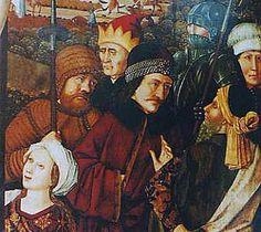 Vlad Tepes – Vlad Draculea – Vlad III (1431-1476)
