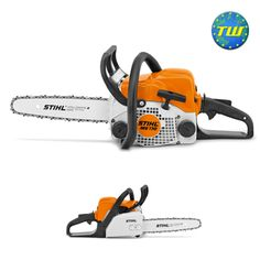 Petrol Chainsaw, Stihl Chainsaw, Lawn Equipment, Work Tools, Entry Level, Firewood, Safety, Engineering, Electric
