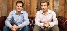 London-based TransferWise is doling out millions worth of money transfers to a total of 1,000 U.S. private companies. The peer-to-peer service, co-founded by a Skype expat, claims to save users more than $34 million monthly in hidden bank fees.