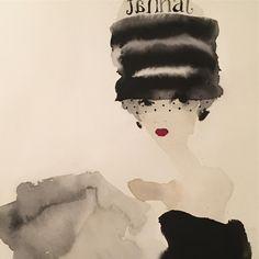 Bridget Davies: Hat...