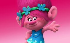 Poppy Troll