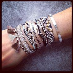 My new HYPANEMA bracelet #hypanema #myabay