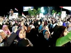 Egypt: Nation on the Brink; Fear of Civil War After President Morsi Ousted