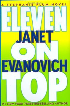 Bestseller Books Online Eleven on Top (A Stephanie Plum Novel) Janet Evanovich $10.78  - http://www.ebooknetworking.net/books_detail-B000BLNPEQ.html