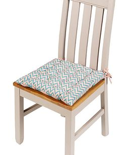 Tropical Floral Seat Pad | M&S