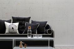 MORPHOS sofas & beds   Islander sofa