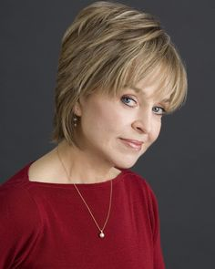 Jill Eikenberry ~ Breast Cancer Survivor Since 1986.