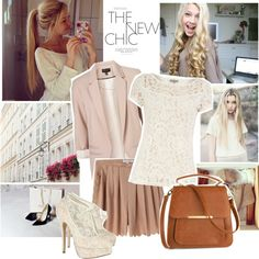 ..., created by karoliiii on Polyvore