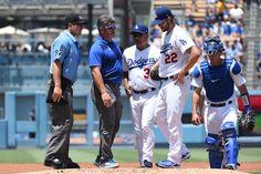 Fantasy Baseball Injury Report: July 25 - Michael A. Stein