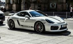 Beautiful GT4
