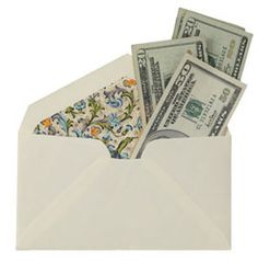 Wedding day tipping, how much to tip your wedding vendors- Good info to remember