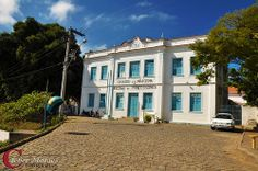 Ginásio de Miracema - Miracema - RJ - Brasil