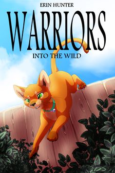 Warriors Into The Wild Ebook