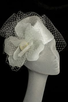 @Jane Corbett Milliner, Spring Collection 2013. Photo: Giles Penfound. #passion4hats