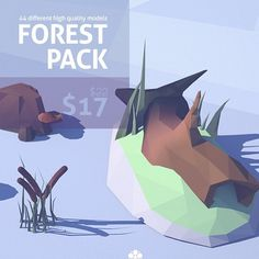 It's shopping time! Now you can touch it. Check it :) https://www.cgtrader.com/3d-models/exterior/landscape/low-poly-forest-set ••••••••••••••••••••••• #blender #design #3dsmax #graphics #landscape #artstation #polycount #3d #gamedev #lowpoly #cycles #computerart #digitalart #cgi #3dmodeling #render #rendering #gopro #epicgames #unreal #gamedesign #lowpolyart #indiedev #game #gameart #ue4 #unrealengine4 #unity #unity #kickstarter #leveldesign