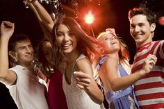 Teen Party   Amazing #Dance party only for 16 to 18 years oldies. Its a safe place to visit and enjoy your end of your school #anniversaries along with your group of friends. Its an chance to get free funding from your school or college. Only limited tickets left. Buy them all  +eventupload helping millions in Promoting Events