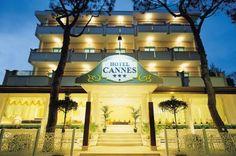 HOTEL CANNES*** - Dove Alloggiare - Trova i migliori hotel della Romagna
