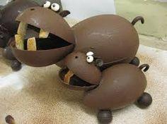 """Résultat de recherche d'images pour """"piece en chocolat"""""""