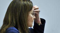No centro da Lava Jato, Petrobras já encontra problemas para se financiar - Economia - Notícia - VEJA.com