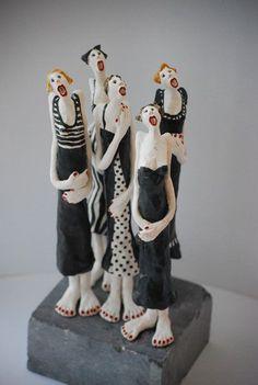 Artistas E Obras...  Mieke van den Hoogen