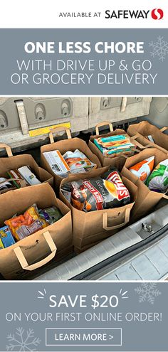 22 Best Grocery Delivery images in 2019