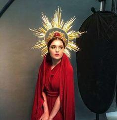 Image result for sunburst crowns