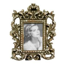 Porta Retrato Silver Square | Boutique de Luxo, Boutique Luxo @ BoutiqueDeLuxo