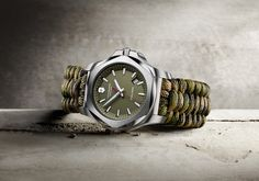 I.N.O.X. PARACORD Ultimate functionality - Victorinox Swiss Army