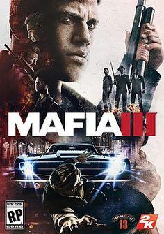 Full Version PC Games Free Download: Mafia III Full PC Game Free Download- CODEX