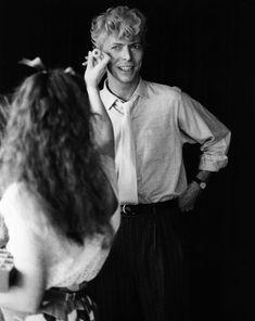 Blackstar On Track To Become David Bowie's First U.S. No. 1 Album