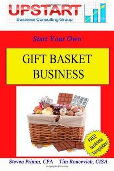 Become a gift basket business owner creativity business and creative negle Image collections