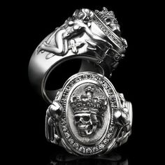 7c3b481e57c4d203fafdae02bab4f089.jpg (600×600). men, jewelry, fashion, holiday, collection, style. skull, biker, motorcycle, men, women, fashion, accessory, jewelry.