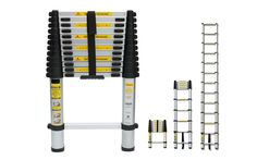 http://foldable-ladders.com/2013/10/18/heavy-duty-telescopic-aluminum-ladder-12-5-extended-3-compacted-zt-a13/