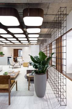 Gallery of Warde Office / Studio AG Arquitetura – 11 – Modern Corporate Office Design