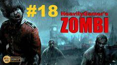 ZOMBI 2015 Gameplay Walkthrough (PC) Part 18:Evacuate At Tower Of London...